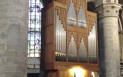 Baroque concertos Concerts for organ and orchestra