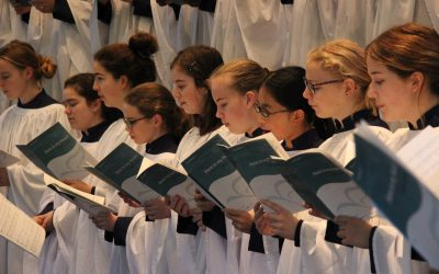 Benenden Chapel Choir (UK)