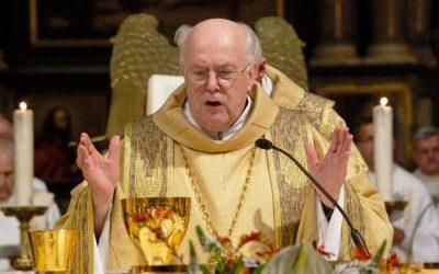 Op zondag 24 maart om 11 uur: gedachtenisviering kardinaal Danneels.