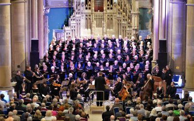 St George's Singers (Poynton, Cheshire, UK)