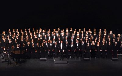 Mississauga Festival Choir (Canada)