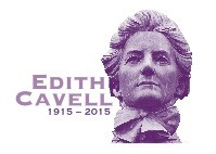 La passion d'Edith Cavell